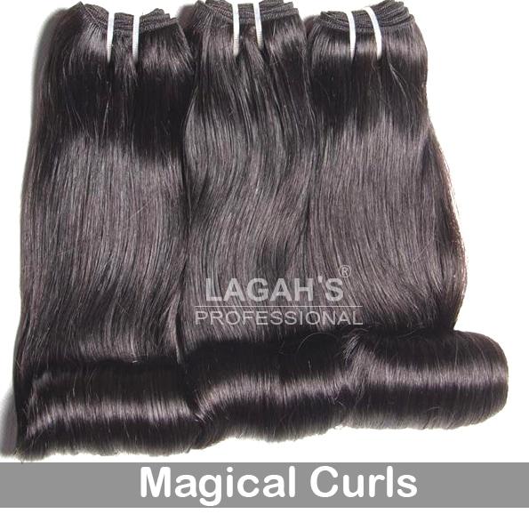 Magical Curls Human Hair Texture